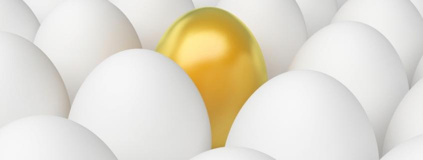 Maternal health & egg quality